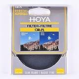 Filtro Polarizador Hoya Slim Frame CIR-PL 67mm