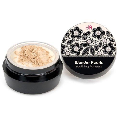 Age Attraction Wonder Pearls Mineralpuder Naturkosmetik (Farbton 2) - 7 Gramm