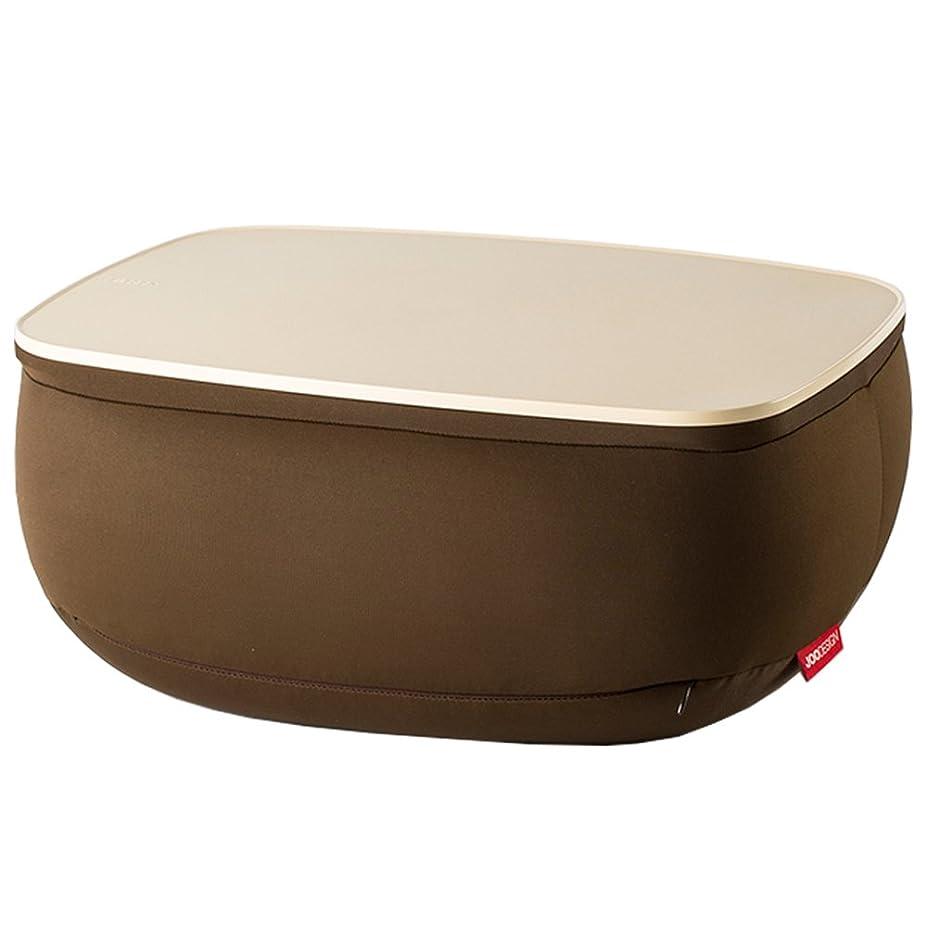勘違いする時折豊富にTAVOLINO(タボリノ) クッションテーブル 36×26×16cm ブラウン