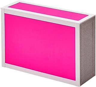 Henrys Cigar Box - Bright, Neon Pink - 1 Box