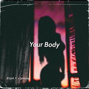 Your Body (feat. Jamela) (Radio Version)