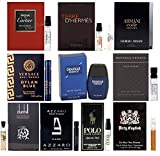 Best Cologne Samples - Men's Cologne Collection Men's Designer Fragrance Sample Pack: Review