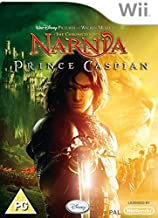 The Chronicles of Narnia Prince Caspian by Disney - Nintendo Wii