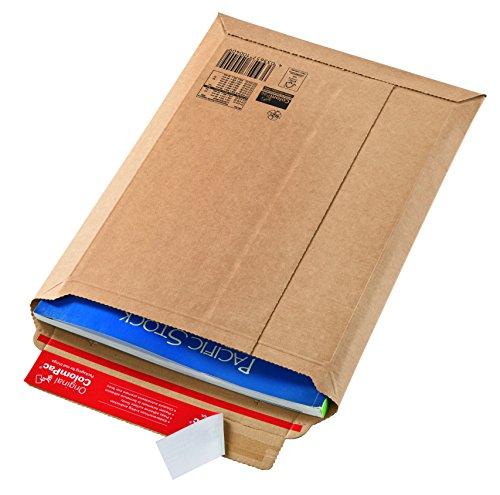 Avana Confezione 20 27.1 x 16.5 x 7.5 cm 21.7 x 15.5 x 6 cm Colompac CP020.02 Scatole Postali