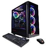 Compare Dell Alien.WareAurora R12 vs CyberpowerPC GXiVR8400A7
