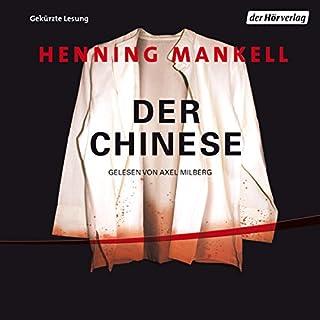 Der Chinese Titelbild