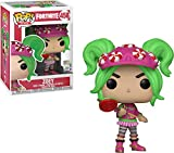 Funko Pop! Fortnite 458 Zoey Vinyl Figure, Multicolor, Estándar...