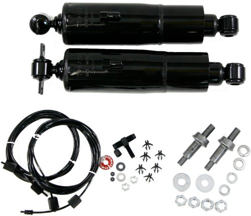 ACDelco 504-516 Specialty Rear Air Lift Shock Absorber