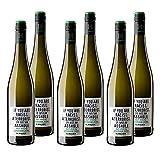 6er Vorteilspaket Pfälzer Wein | Emil Bauer Sauvignon Blanc | 6x 0,75 l