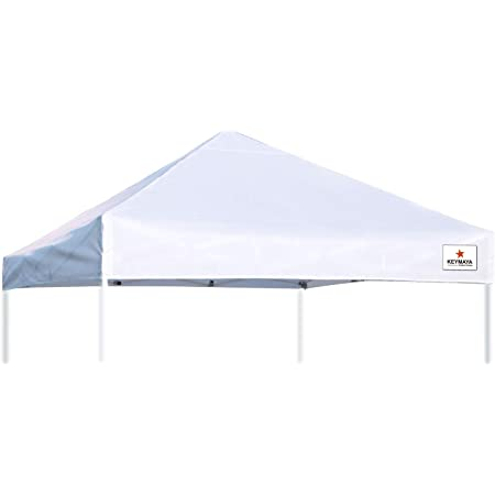 Green Ozark Trail 10x10 Canopy Replacement Top ONLY