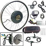"""Schuck Electric Bicycle conversion kit 27.5"""" 48V1000W Rear Wheel Motor E-bike Cycling BLDC"""