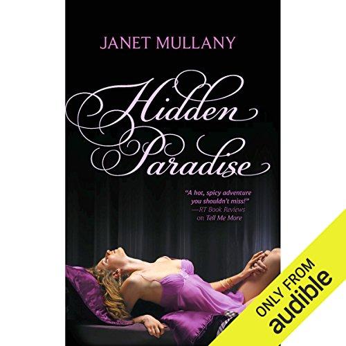 Hidden Paradise audiobook cover art