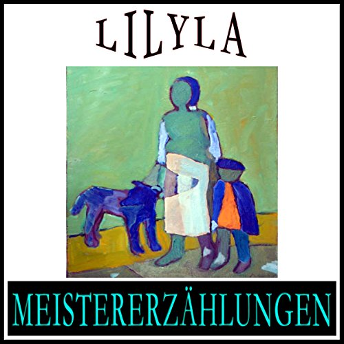 Meistererzählungen 10 audiobook cover art