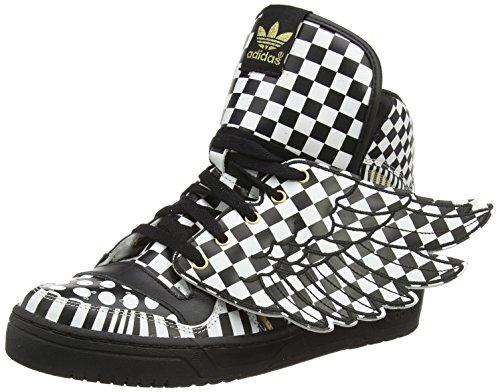 adidas Jeremy Scott Opart Wings G95768 (39 1/3)