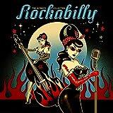Ultimate Rockabilly Collection [Vinilo]