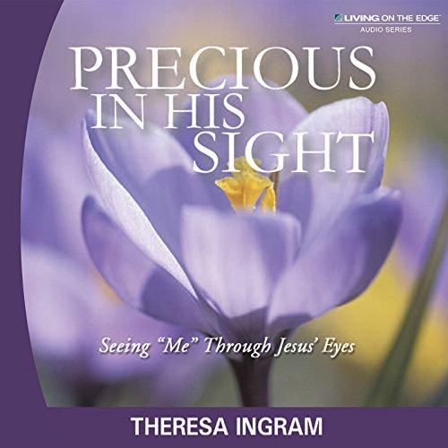 Precious in His Sight cover art