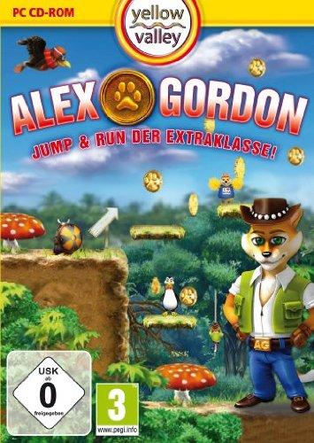 Alex Gordon (Yellow Valley)