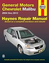 General Motors Chevrolet Malibu 2004 Thru 2012 (Hayne's Automotive Repair Manual)