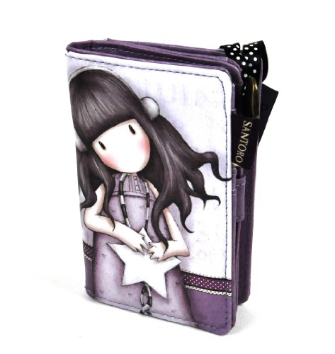 All These Words - Medium Wallet by Gor-juss
