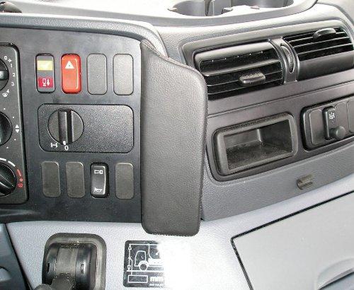 Preisvergleich Produktbild HaWeKo Telefon-Konsole fr Mercedes Atego,  ab Bj. 2004