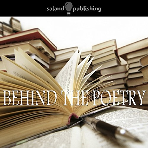 Behind The Poetry cover art