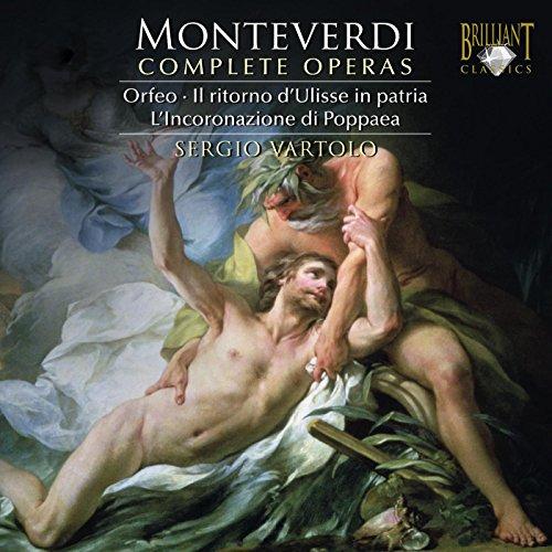 L'Incoronazione di poppea, SV 308, Act 1:'Ecco la sconsolata donna (Seneca, Ottavia, Valletto)