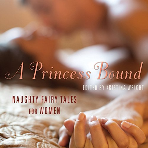 A Princess Bound audiobook cover art