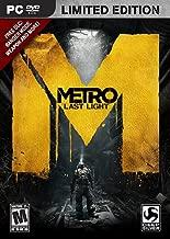 Best metro xbox 360 Reviews