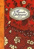 AGENDA GOURMAND 2016