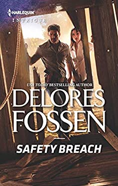Safety Breach (Longview Ridge Ranch Book 1)