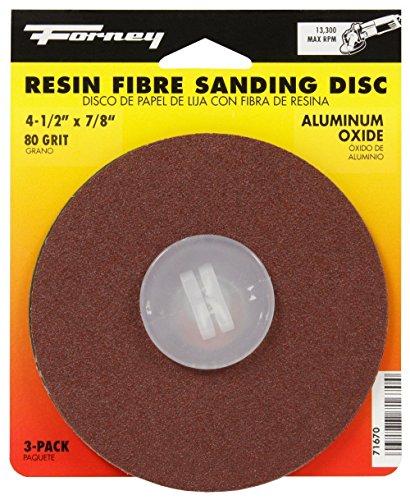 Forney 71670 Sanding Disc