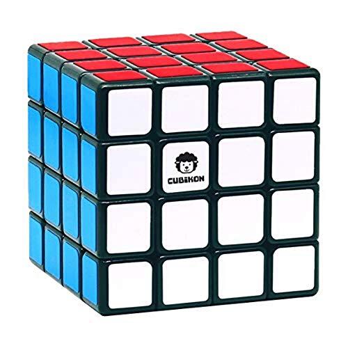 Cubikon Cheeky Sheep 4x4 Speed Cube – Schneller Zauberwürfel für Fortgeschrittene