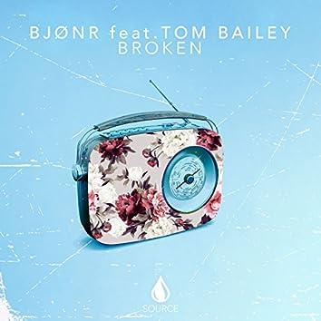 Broken (feat. Tom Bailey)