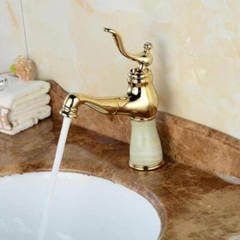 Lddpl Wasserhahn Becken Flexible Ausziehhahn Goldene Polnische Marmor Stein Luxus Spüle Mischbatterie Bad Gold Wasserhhne