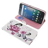 foto-kontor Tasche für Acer Liquid Z630 Liquid Z630S
