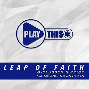 Leap of Death (feat. Miguel de la Playa)