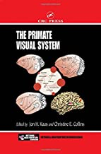 The Primate Visual System (Frontiers in Neuroscience)
