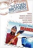 The Coen Brothers Movie Collection (Fargo / Miller's Crossing / Barton Fink / Raising Arizona / Blood Simple) -  DVD, Ethan Coen, William H. Macy