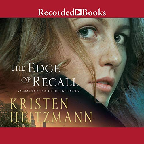 The Edge of Recall cover art