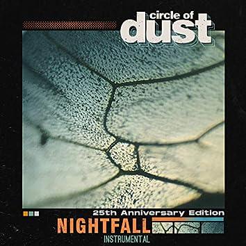 Nightfall (25th Anniversary Mix) (Instrumental)