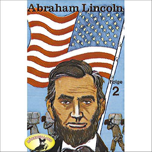 Couverture de Abraham Lincoln 2