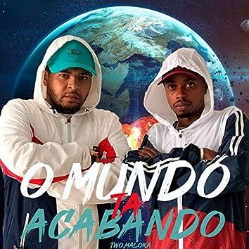 O Mundo Tá Acabando (feat. MC Fioti & Mc Pelé)