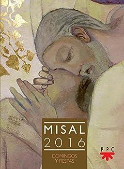 Misal 2016 Domingos y fiestas  Spanish Edition