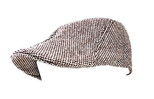 Designer Flat Casquette Trendit Cold Edition nombreux modèles