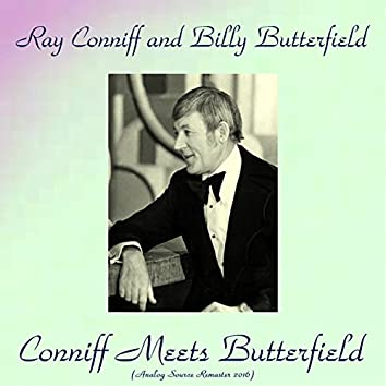 Conniff Meets Butterfield (Analog Source Remaster 2016)