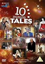 10 Minute Tales Deep & Crisp & Even / The Walkers / Ding Dong / Let It Snow / Statuesque / Dog Alone / The Three Kings / Through the Window / S NON-USA FORMAT, PAL, Reg.2 United Kingdom