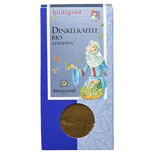 Sonnentor Bio Dinkelkaffee Hildegard, 250 g