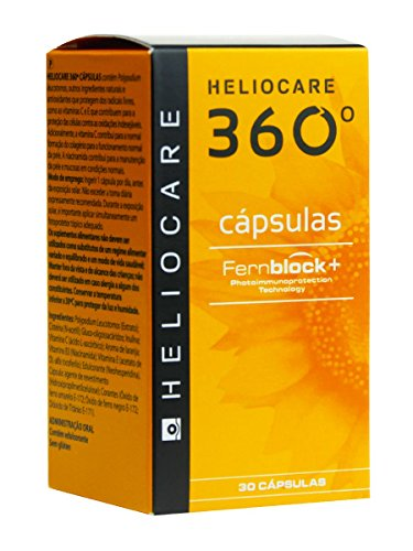 Helicare 360o Oral 30 Kapseln