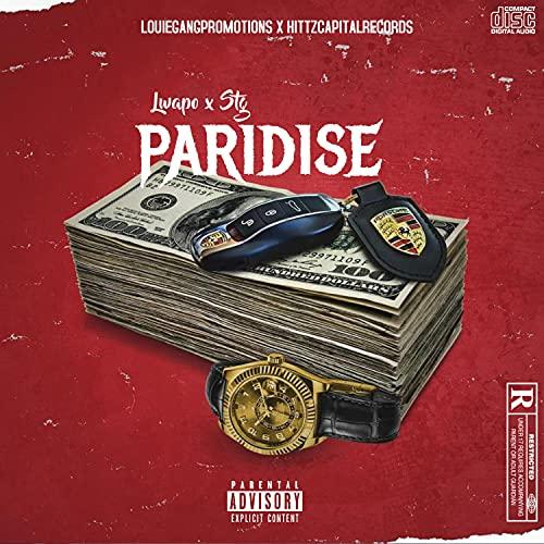 PARIDISE X STG [Explicit]