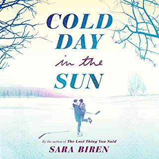 Cold Day in the Sun cover art